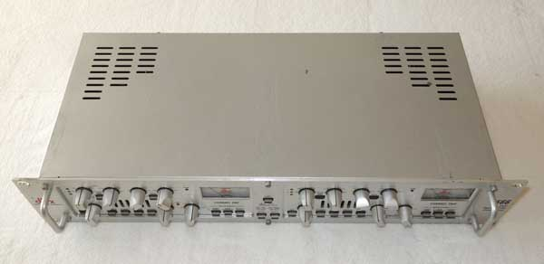 dbx 566 dual channel tube compressor rh cathedralguitar com