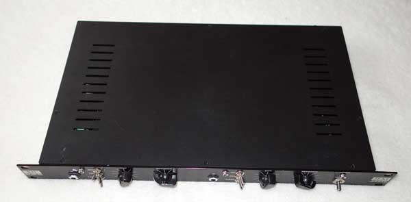 JLM Audio BA2 Baby Animal Stereo Mic Pre, w/ JLM14 Input Transformers + JLM99v Opamps